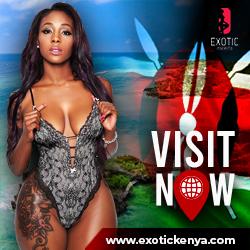 Exotic Kenya